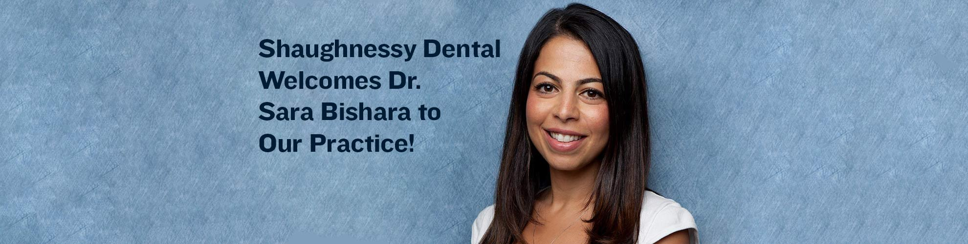 Dr. Sara Bishara
