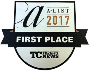 2017 First Place Dental Clinic
